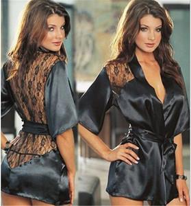Frauen Nachthemd Womens Nightwear Sexy Nachtwäsche für Frauen Dessous Sleepshirts Sexy Nachthemden Schlafkleid Gutes Nachthemd