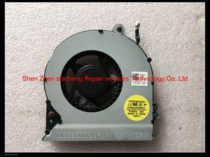 Para DELL Alienware M18X R2 Ventilador CPU RTRCG DC280009CF0 GPU-L DC280009FF0 P0DG8 GPU-R DFS601305PQ0T XHW5W