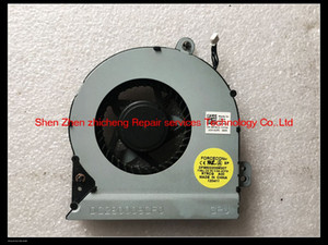 Dell Alienware M18X R2 için Soğutma Fanı CPU RTRCG DC280009CF0 GPU-L DC280009FF0 P0DG8 GPU-R DFS601305PQ0T XHW5W