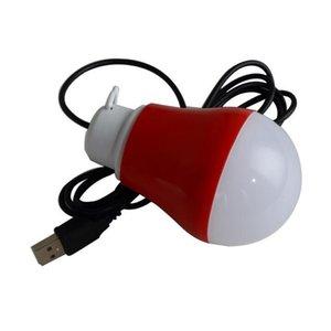 Usb Tent Light Night Market энергосберегающая лампа уличный фонарь спальня лампа зарядка сокровище 5V аварийное освещение