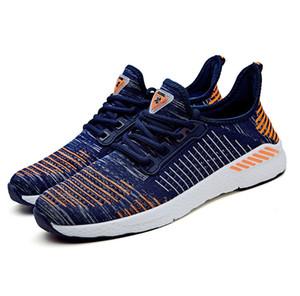 Ayakkabı Adam Nefes Sneakers Kadınlar Çıkma Yaz Açık Spor Ayakkabı Zapatillas DEPORTIVAS Hombre Marka Tasarımcı Ayakkabı Koşu