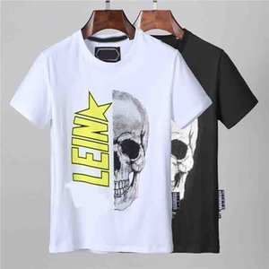 20ss Letters T Shirt Mens Designer T-shirt Trendy Letters Printing Tees Street Style Luxury Short Sleeves 2020 Summer Hot 8 Colors New yt3