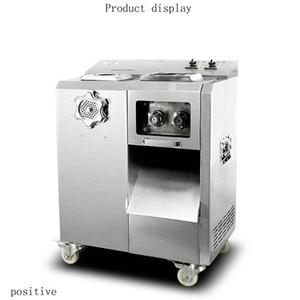 2200W Meat dilimleyici Ticari dilimleyici kesme makinesi elektrikli dilimleyici makine et Kesici makinesi Et Parçalama Öğütücü