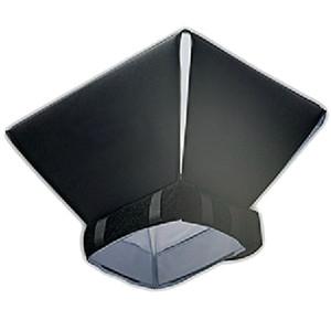 Portable Omni Bounce Softbox Kit Photography Flash Diffuser for Canon Pentax DSLR Speedlite Flash