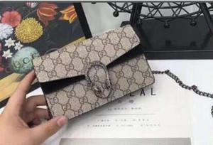 Heiße verkaufende hohe Qualität Die neueste Männer und Frauen Schultertasche Messenger Bag Schulter tragbare Brieftasche Rucksack freies Porto 177