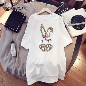 Women Designer T Shirts Long Style Dress For Girl Casual Tees Printed Letters Brand T Shirt Dresses Luxury Shirts15