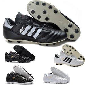 2019 yeni varış erkek futbol ayakkabı Copa Mundial FG futbol cleats dünya kupası futbol çizmeler Tacos de futbol