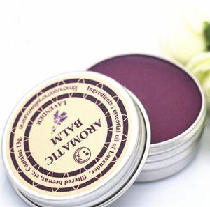 New Sleepless Cream Improve Sleep Soothe Mood Lavender Aromatic Balm Insomnia Relax Aromatic Balm Fragrances & Deodorants Solid Perfume