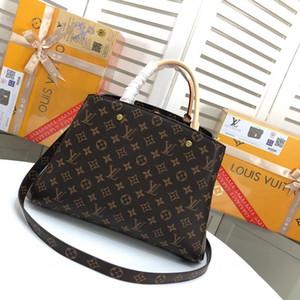 ombro 2020 tote saco de ombro bolsas designer sacos bolsas mulheres desenhador luxo bolsas de couro bolsa aba carteira mochila