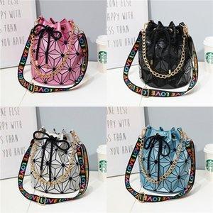 New Brand High Quality Large Capacity Bucket Thailand Pleated Simple Travel Big Bag Shopping Designer Shoulder Bag Summer#855