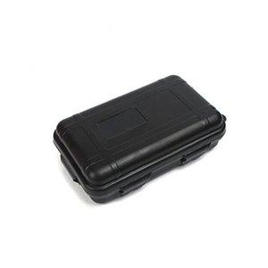 Top qualität Outdoor Sport Getriebe Stoßfest Wasserdichte Box Versiegelt Box EDC Werkzeuge Wilde Überleben Aufbewahrungsbox Heißer Verkauf