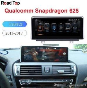 BMW는 시리즈 2 F22 / F45 자동차 2013 -2016 터치 스크린 스테레오 대시 멀티미디어 플레이어의 경우 8 0.8 안드로이드 9 0.0 O를 GPS 네비게이션 디스플레이