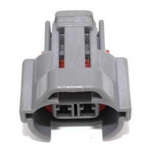 Инжектора Denso разъем топливного комплект для форсунки ID2000 / 6189-0039 Ниппон Денсо форсунки разъем