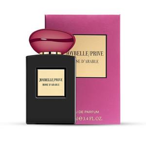 Fragranza per le donne Flirting rosso aristocratico Ladies profumo nobile fragranza orientale naturale duratura freschezza eau de Toilette Donna