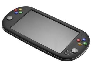 X16 7-дюймовый игровой консоли Ручной портативный 8GB Классический Видео игры Player для Neogeo Аркады Переносные Геймеры 1шт