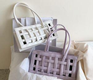 Niş Tasarım Çanta Bayan Çanta 2020 Yeni Moda Lüks Moda Çanta Tasarımcısı Omuz Koltukaltı Çantası