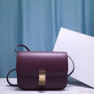 Top Verkauf 78008 Wasser Ripple-Tasche Designer-Taschen Einzel-Top-Luxus-geneigte Schulter und weist berühmte Frauen Handtaschen diagonale Taille 2