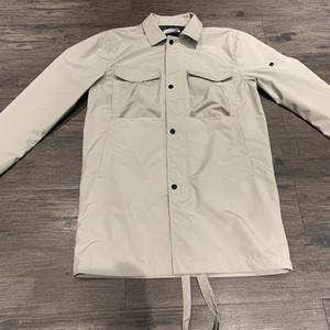 TopStoney Konng Gonng أزياء العلامة التجارية عالية الجودة سترة الربيع والخريف جديد طوي حقيبة التخزين رقيقة معطف سترة واقية