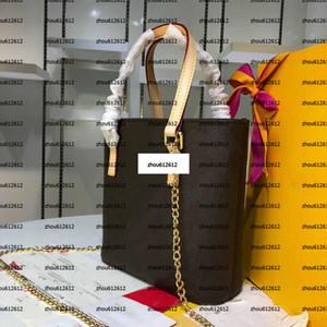 Moyen-âge Sacs à main en cuir Mode M51172 Grande capacité d'épaule pratique Sacs Diagonale de Sacs de femmes Messenger bourse (23 * 21 * 8cm) 51172