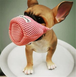 Pet Mask reusable Dog Soft cotton Face Mouth Mask Pet Respiratory PM2.5 Filter Anti Dust Gas Pollution Muzzle Anti-fog Haze Masks