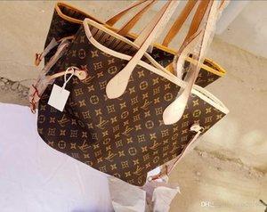 199 19 woman handbag Messenger bag fashion handbag shoulder bag new men's wallet pockets high quality leather 3A 09 82