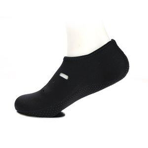 1 Pair Anti-skid Water Shoes Slipper Quick-dry Barefoot Diving Socks Beach Snorkeling Swimming Surfing Socks