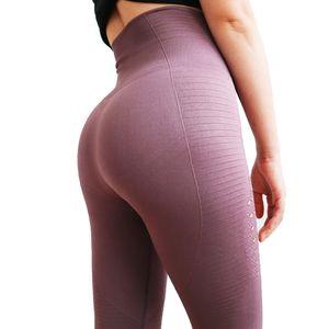 Waisted Shark Gym Seamless Leggings High Elastic Exercise Tights Women Pants For Fitness Yoga Running Sports C19041701