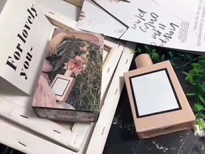 Última perfume de las mujeres Bloom nuevo perfume flor y el perfume de madera de alta calidad del agua 100ml EDP envío