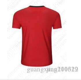 2019 2020 nuovo adulto Lastest Red Football maglie caldo di vendita abbigliamento outdoor tenuta di calcio di alta qualità 2020q25q3dw