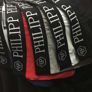 Nouveau coton chaud sous-vêtement de luxe designer boxeur coton doux lettre respirante lettre sous-vêtements shorts serré ceinture boîte de ceinture de mode pour hommes