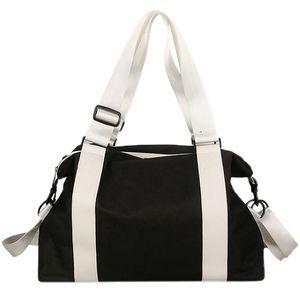 Designer-Moda Borse uomini e donne borse a breve percorrenza bagagli Zipper Shoulder Bag