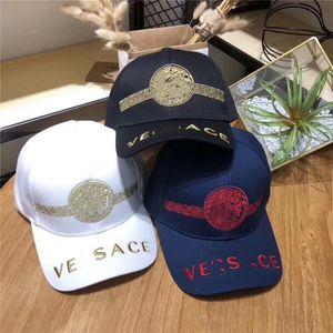 Luxury Caps Embroidery letter outdoor hats for men snapbacks baseball caps womens hip hop visor gorras bone casquette hat