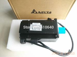 Orijinal Delta AC Servo Motor ECMA-C20807RS 750 W güç ile 220 V gerilim ve 3000 rpm hız 80mm çerçeve Daha Iyi Kalite