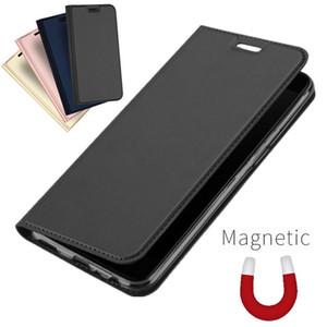 محفظة جلدية فاخرة للحصول على حالة ون بلس 8 8Pro 7T 7T برو حالة سليم المغناطيسي غطاء الهاتف لون بلس 7 7 برو 6 6T 5T