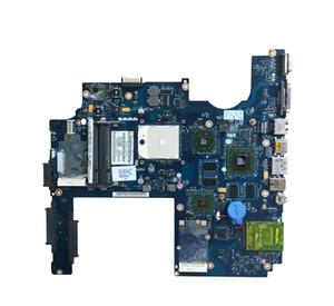 HP pavilion DV7 için 506123-001 anakart laptop AMD kurulu 100% tam test tamam ve garantili