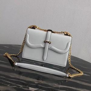 Fábrica Atacado bolsa Original Projetado, bolsa de luxo, carteira feita por bezerro, pele de cordeiro, pele de crocodilo, entrega rápida