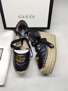 678 women's platform high heels slippers casual shoes flat shoes latest women's heels sandals slippers Fisherman shoes90