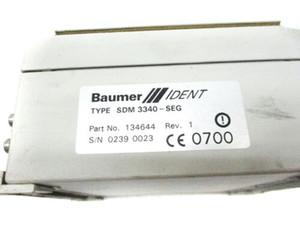 BAUMER SDM3340-SEG UNMP