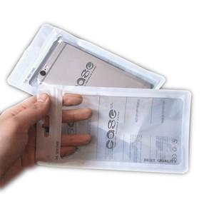 العالمي الجديد PVC حزمة البيع بالتجزئة أكياس التعبئة والتغليف البلاستيك لفون برو 11 X XS MAX XR 8 7 6 بالإضافة إلى حالة الهاتف غطاء