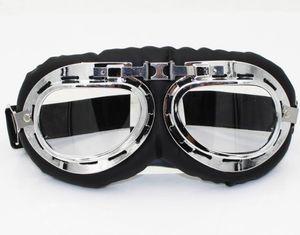 Araç elektrikli bisiklet kum geçirmez yüksek elastik elastik bant serbest ayarlama elastik kuvvet yakuda gözlük off-road iyi Motosiklet gözlük