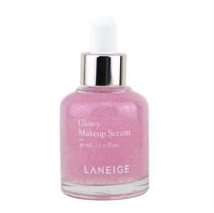Hot sale Laneige Glowy Makeup Serum Makeup Boosting Serum Moisturized with Healthy Glow 30ml DHL free ship