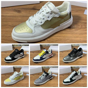 2020 Givenchy de lujo de la plataforma transpirable hombres blancos Zapatos Casual estilo de la manera Tenis Sport Formadores zapatillas cómodas Chaussure
