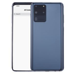 "6.9"" Punch-agujero de pantalla completa GooPhone S20 Ultra 5G V5 Octa Core 256 GB 512 GB 4 cámara androide 10 Face ID en display de la huella digital GPS Smartphone"