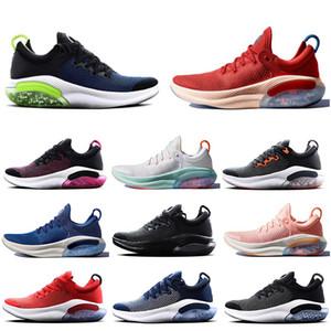 nike joyride DESIGNER Knit Joyride Chaussures De Course Pour Hommes De La Mode Oreo Fly Platinum Tint Université Rouge Racer Bleu Core Noir Baskets Sport Baskets
