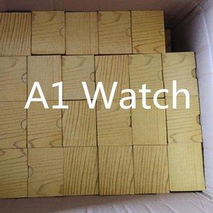 Bluetooth A1 Akıllı İzle Spor Kol Saati Destek SIM Kamera Smartwatch PK GT08 DZ09 S18 Y1 V8