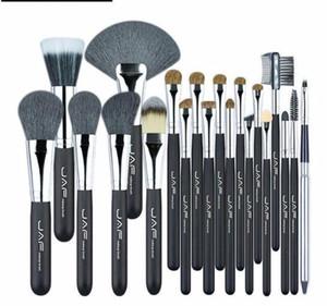 Studio 20 قطعة / المجموعة Makup Brushes Natural Hair of Go في Super Soft Makeup Brush Tool Set J2001py-b