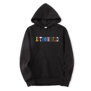 Nuovo Astroworld cappuccio Amore Llil.Peep uomini felpe con cappuccio Pullover Sweatershirts Maschio / donne Sudaderas Sorriso del bambino Hood Hoddie
