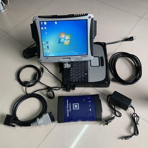 Arayüz aracı gm mdi çoklu teşhis arayüzü wifi desteği programlama dizüstü cf19 dokunmatik ekran ile tam kablolar