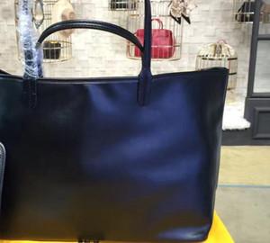 Designer- femmes célèbres de luxe en toile enduite de cuir véritable réversible GY sacs fourre-tout double côté de shopping de Goya