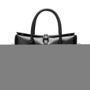 Tasarımcı-2019 yeni en çok satan kadın çantası Avrupa ve Amerika Birleşik Devletleri moda timsah desen çanta omuz çapraz çanta
